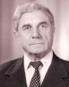 Яшин Иван Иванович