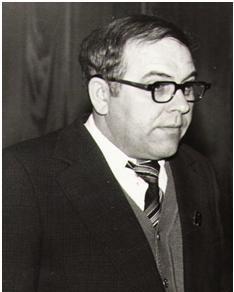 Мещеряков Валентин Васильевич