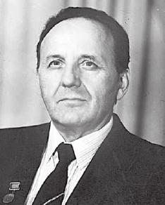 Лапицкий Григорий Сергеевич