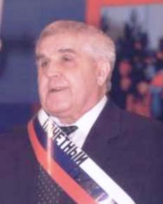 Насонов Владимир Андреевич